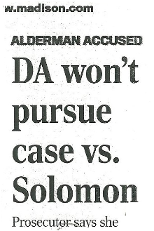 solo - alderman news 1